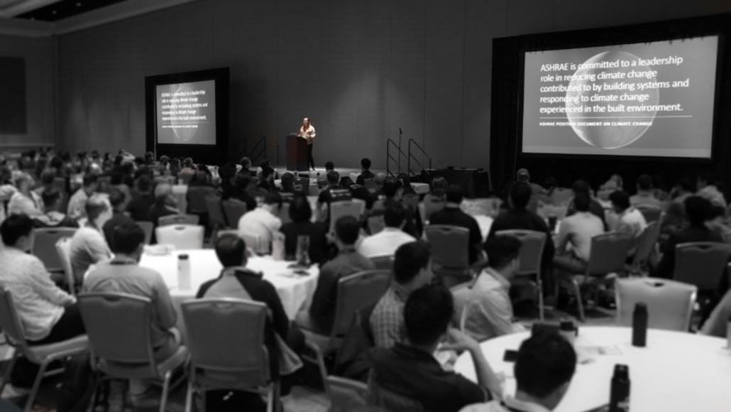 Pam Duffy Keynote